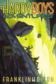 Tunnel of Secrets, EPUB eBook