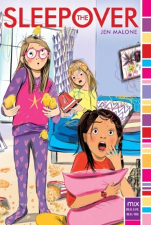The Sleepover, EPUB eBook