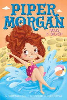 Piper Morgan Makes a Splash, EPUB eBook