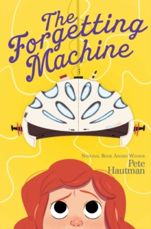 The Forgetting Machine, EPUB eBook