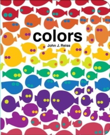 Colors, Board book Book