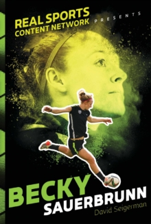 Becky Sauerbrunn, EPUB eBook