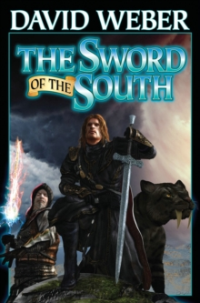 SWORD OF THE SOUTH, Paperback / softback Book