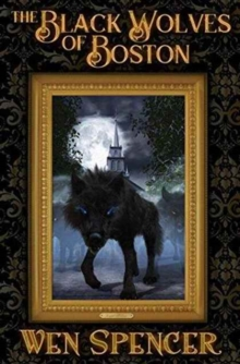 Black Wolves of Boston, Book Book
