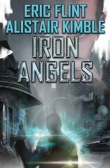 Iron Angels, Hardback Book
