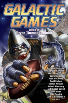 GALACTIC GAMES, Paperback / softback Book