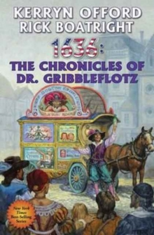 1636: the Chronicles of Dr. Gribbleflotz, Book Book