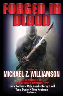 Forged in Blood, Hardback Book