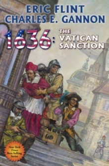 1636: THE VATICAN SANCTIONS, Hardback Book