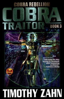 COBRA TRAITOR, Paperback Book