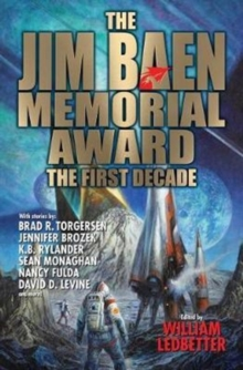 JIM BAEN MEMORIAL AWARD STORIES, Paperback / softback Book