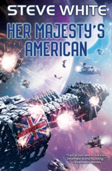 Her Majesty's American, Paperback Book