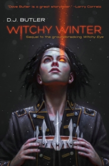 Witchy Winter, Paperback / softback Book