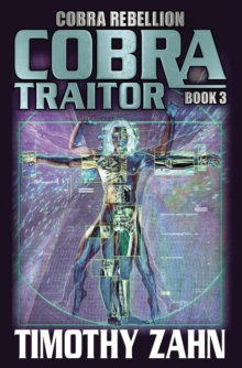 Cobra Traitor, Paperback / softback Book