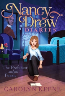 The Professor and the Puzzle, EPUB eBook