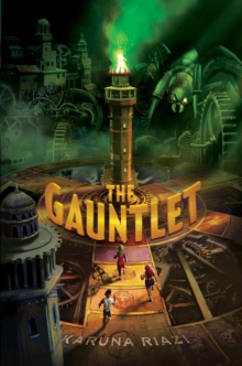 The Gauntlet, EPUB eBook