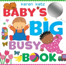 Baby's Big Busy Book, Board book Book