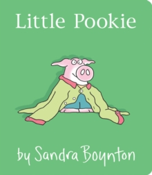 Little Pookie, Board book Book