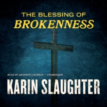 The Blessing of Brokenness, eAudiobook MP3 eaudioBook