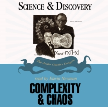 Complexity and Chaos, eAudiobook MP3 eaudioBook