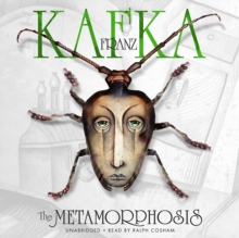 The Metamorphosis, eAudiobook MP3 eaudioBook