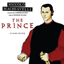 The Prince, eAudiobook MP3 eaudioBook