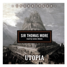 Utopia, eAudiobook MP3 eaudioBook