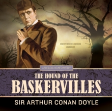 The Hound of the Baskervilles, eAudiobook MP3 eaudioBook