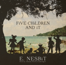 Five Children and It, eAudiobook MP3 eaudioBook