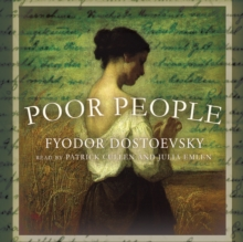 Poor People, eAudiobook MP3 eaudioBook