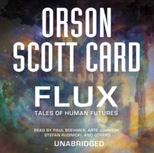 Flux, eAudiobook MP3 eaudioBook
