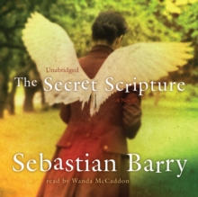 The Secret Scripture, eAudiobook MP3 eaudioBook