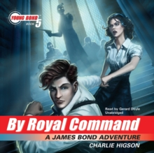 By Royal Command, eAudiobook MP3 eaudioBook