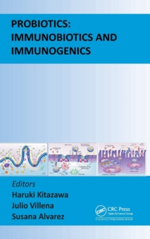 Probiotics : Immunobiotics and Immunogenics, Hardback Book