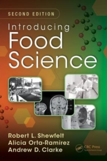 Introducing Food Science, Paperback / softback Book