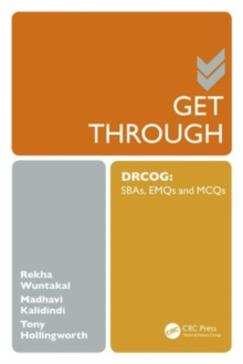 Get Through DRCOG : SBAs, EMQs and McQs, Paperback / softback Book