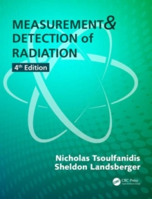 Measurement and Detection of Radiation, Mixed media product Book