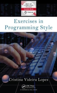 Exercises in Programming Style, Paperback Book