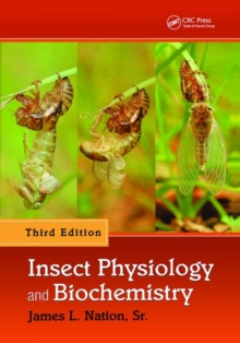 Insect Physiology and Biochemistry, Hardback Book
