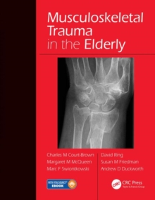 Musculoskeletal Trauma in the Elderly, Mixed media product Book
