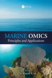 Marine OMICS : Principles and Applications, Hardback Book