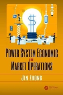 Power System Economic and Market Operations, Hardback Book