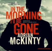 In the Morning I'll Be Gone, eAudiobook MP3 eaudioBook