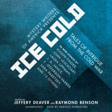 Mystery Writers of America Presents Ice Cold, eAudiobook MP3 eaudioBook