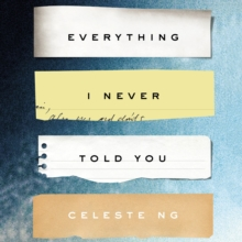 Everything I Never Told You, eAudiobook MP3 eaudioBook