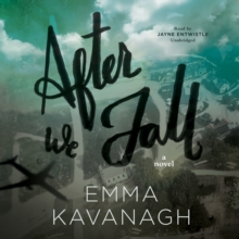 After We Fall, eAudiobook MP3 eaudioBook