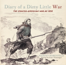 Diary of a Dirty Little War, eAudiobook MP3 eaudioBook