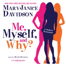 Me, Myself, and Why, eAudiobook MP3 eaudioBook