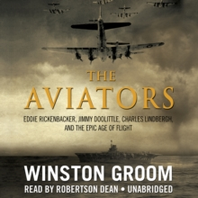 The Aviators, eAudiobook MP3 eaudioBook