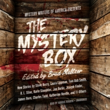 Mystery Writers of America Presents The Mystery Box, eAudiobook MP3 eaudioBook